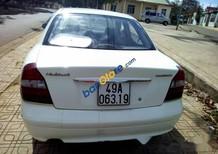Bán Daewoo Nubira đời 2003, màu trắng chính chủ