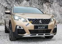 Peugeot Phú Mỹ Hưng bán Peugeot 3008 All New 2018