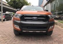 Cam kết có xe giao ngay Ford Ranger Wildtrak động cơ Turbo Diesel 3.2L