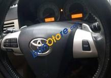 Bán Toyota Corolla Altis 2.0V đời 2014, màu bạc chính chủ, 650tr