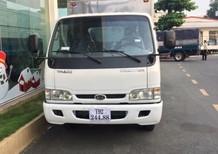 THACO Trường Hải bán xe tải K165, giao xe ngay. Xe tải KIA K165, hỗ trợ vay 80%. Xe tải KIA K165