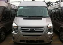 Ford Transit giá tốt nhất thị trường, đủ màu, giao ngay