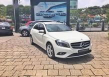 Bán xe Mercedes Benz A200 Full option đăng kí 2014. Chỉ 300 triệu nhận xe ngay với gói vay ưu đãi