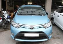 Cần bán xe Toyota Vios 2014, giá tốt