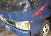 Bán xe tải Jac 2t4, chỉ 30tr nhận xe ngay, giá siêu rẻ