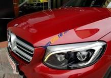 Cần bán xe Mercedes đời 2017, màu đỏ, nhập khẩu nguyên chiếc
