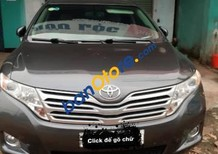 Cần bán gấp Toyota Venza 2009, màu đen, nhập khẩu còn mới, giá 780tr