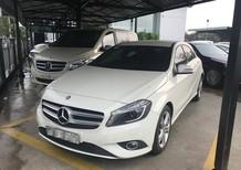 Bán xe Mercedes Benz A200 Full option 2014. Thanh toán 300 triệu nhận xe ngay với gói vay ưu đãi