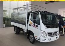Mua bán xe tải 3,5 tấn thaco Ollin350, hỗ trợ vay mua xe 75% qua ngân hàng