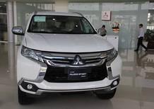 Cần bán Mitsubishi Pajero Sport 2017, khuyến mãi lớn, phục vụ chu đáo, giao xe tận nơi. LH: 0905.91.01.99 (Phú)