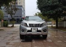 Cần bán gấp Nissan Navara EL 2.5AT 2WD đời 2016, màu bạc, nhập khẩu chính hãng, còn mới