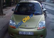 Bán xe Chevrolet Spark van đời 2009, giá chỉ 155 triệu