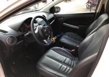 Bán ô tô Mazda 2 S đời 2014, màu trắng