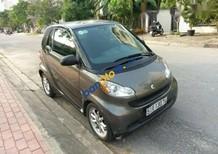 Cần bán Smart Fortwo Limited AT 2009 số tự động