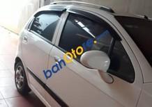 Bán xe Chevrolet Spark đời 2010, màu trắng