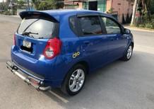 Bán Daewoo GentraX 1.6AT CDX đời 2010, màu xanh lam, nhập khẩu nguyên chiếc