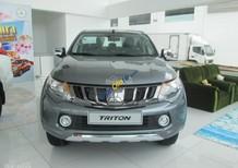 Mitsubishi Triton bán tải (4x4,4x2 AT & MT) nhập khẩu Thái Lan 100%