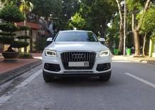 Nhà thừa xe cần bán Audi Q5 mua mới chính hãng cuối 2014