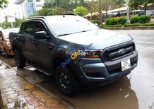 Mua xe Ford Ranger XL đời 2017, hỗ trợ trả góp 80%, giao xe ngay