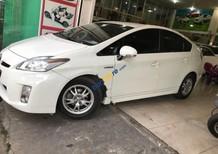 Bán Toyota Prius sản xuất 2010, màu trắng, nhập khẩu nguyên chiếc