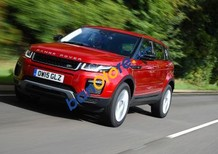 Bán xe LandRover Range Rover Evoque màu đỏ, đen, xanh, ghi xám, giao ngay 0918842662