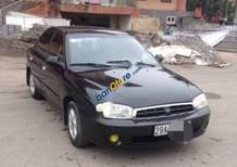 Bán ô tô Kia Spectra 1.6 MT đời 2004, màu đen