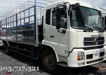 Xe tải Dongfeng b170 – 9t35 thùng bạt inox. Bán xe tải dongfeng b170 – 9t35 thùng bạt inox