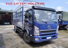 Xe tải FAW 6.95 tấn thùng dài 5,1m - FAW 6,95 tấn - FAW 6T95 (FAW 6 tấn 95)
