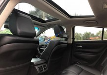 Cần bán xe Acura ZDX đời 2010, màu đen, nhập khẩu nguyên chiếc