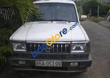 Bán ô tô Mekong Paso đời 1992, màu trắng còn mới, 52tr