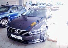 Bán Volkswagen Passat Bluemotion đời 2018, nhập khẩu
