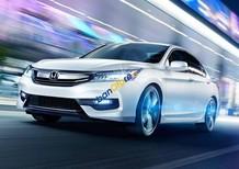 Honda Accord 2018 nhập khẩu nguyên chiếc, giá hấp dẫn tại Hà Tĩnh, Quảng Bình