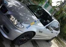 Bán BMW 3 Series 318i AT sản xuất 2004, màu bạc, 288tr