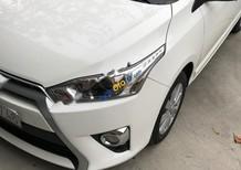 Cần bán gấp Toyota Yaris G sản xuất 2015, màu trắng, nhập khẩu, giá 585tr