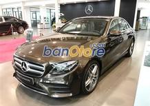 Mercedes Benz E 300 2017