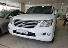 Bán Lexus LX570 biển VIP Hà Nội, xe chính chủ cực chất