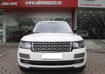 Range Rover Autobiography Black Edition sản xuất 2014 Full đồ