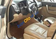 Bán Chevrolet Captiva đời 2008, xe gia đình, giá tốt