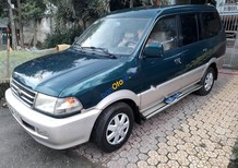 Cần bán Toyota Zace GL đời 2003, màu xanh lam, 198 triệu