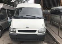 Cần bán gấp Ford Transit đời 2005, màu trắng