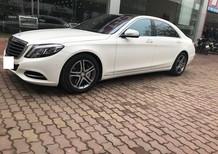 Bán ô tô Mercedes đời 2016, màu trắng