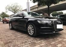 Cần bán lại xe Audi A6 đời 2017, màu đen, xe nhập