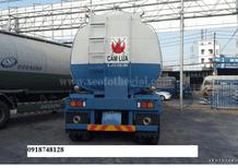 Công ty Ô tô Miền Nam bán gấp Doosung Bồn chở xăng dầu, nhiêu liệu 40 khối-giá gốc-giao ngay