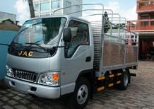 Cần bán xe tải Jac 1T5 thùng kín, giá cạnh tranh