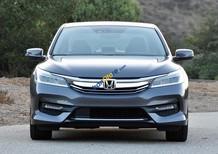 Honda Accord mới tại Hà Tĩnh, Quảng Bình, nhập khẩu nguyên chiếc