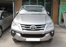 Cần bán gấp Toyota Fortuner 2017, nhập khẩu nguyên chiếc