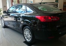 Bán xe Ford Focus 1.5 Ecoboost Titanium 2018, màu đen, mới 100%. L/H 090.778.2222