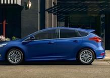 Bán Ford Focus 1.5 Ecoboost Sport bản full 2018, màu xanh, mới 100%. L/H 090.778.2222