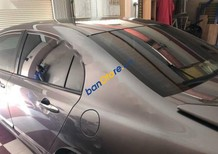 Bán Honda Civic 2.0 AT đời 2010, màu xám