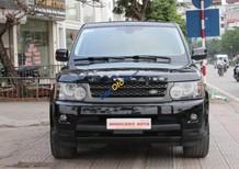 Chính chủ bán xe LandRover Range Rover Sport HSE đời 2009, màu đen, nhập khẩu